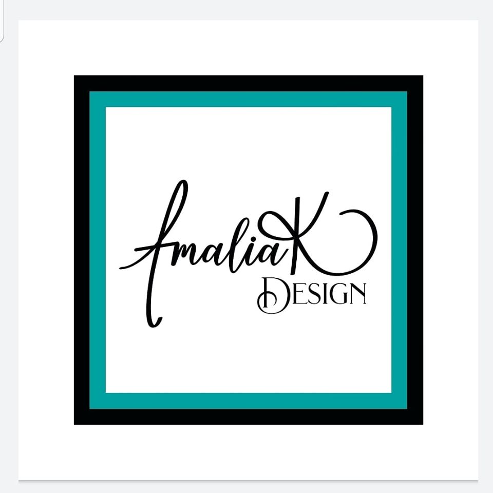 AmaliaK Design Logo