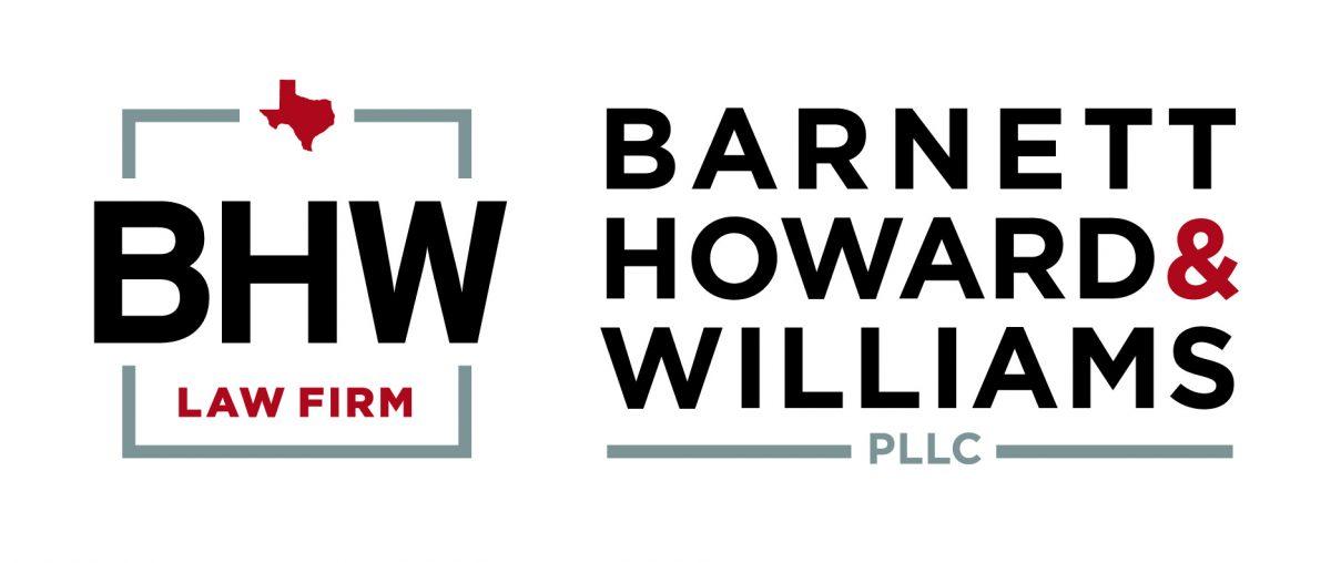Barnett Howard & Williams PLLC Logo