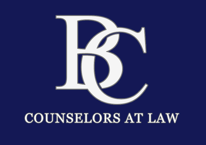 BC Counselors at Law, PLLC Logo